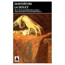 dostoievski-fedor-la-douce-livre-368532530_l